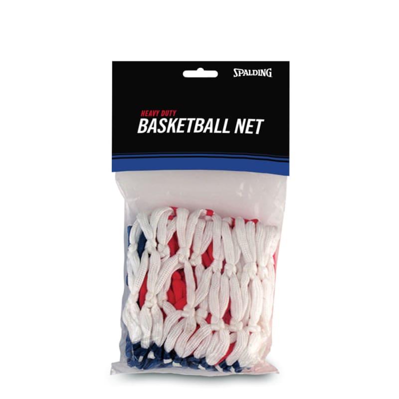 Heavy Duty Net - Red/White/Blue