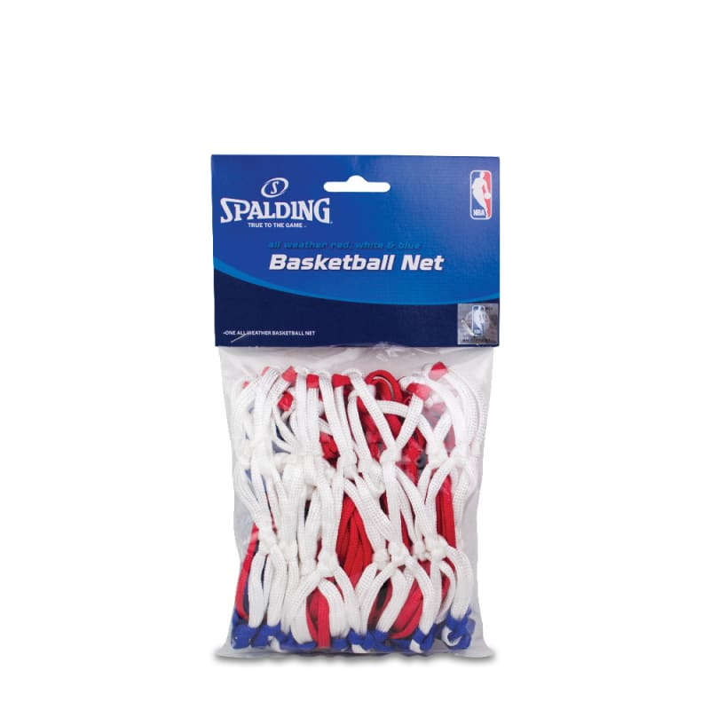 Regular Red/White/Blue Net