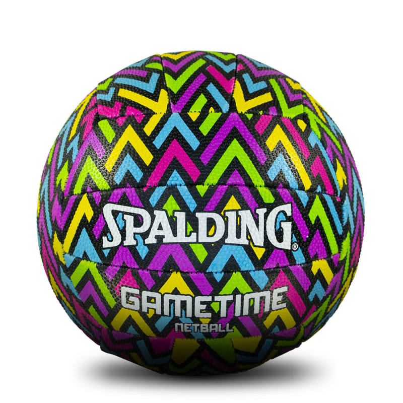 Gametime Netball