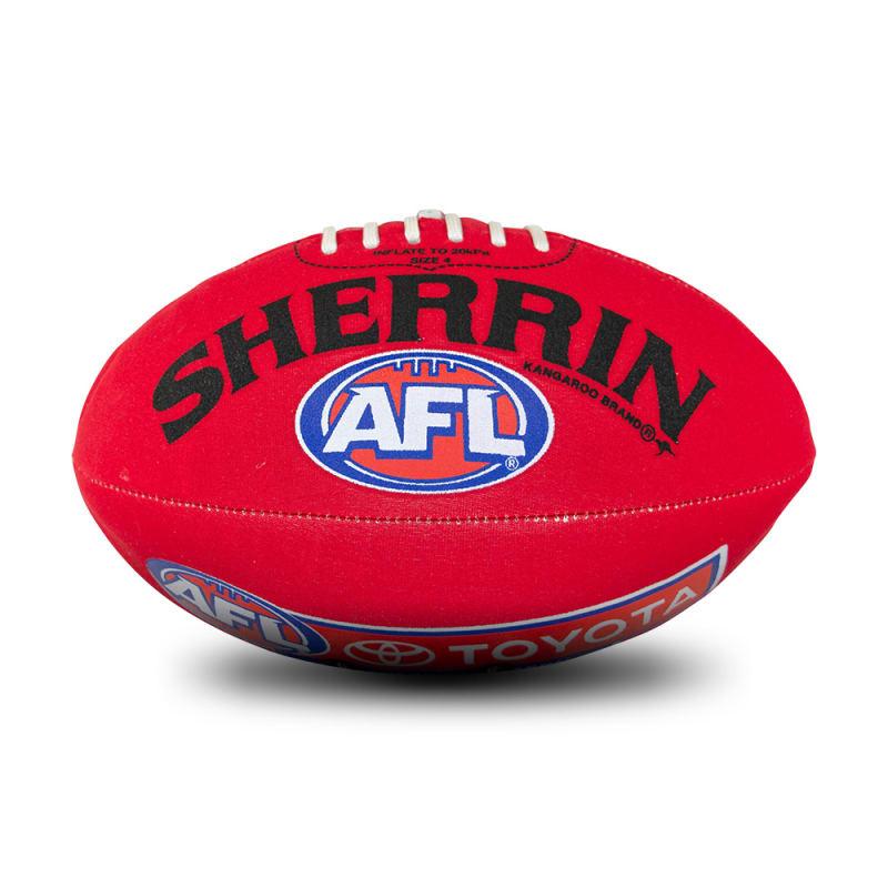 AFL Beach Football - Red