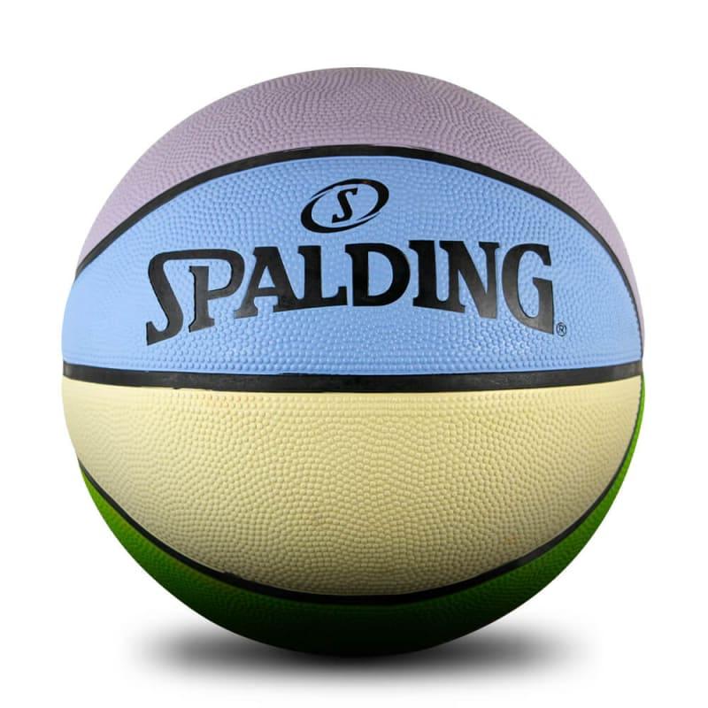 Multi-Colour Outdoor Basketball