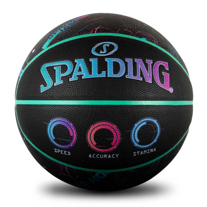 Spalding® x Space Jam: A New Legacy Tune Squad 'Galaxy'