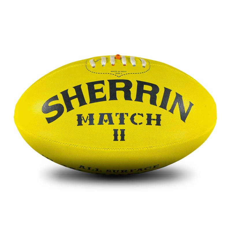 Match All Surface - Yellow Size 5
