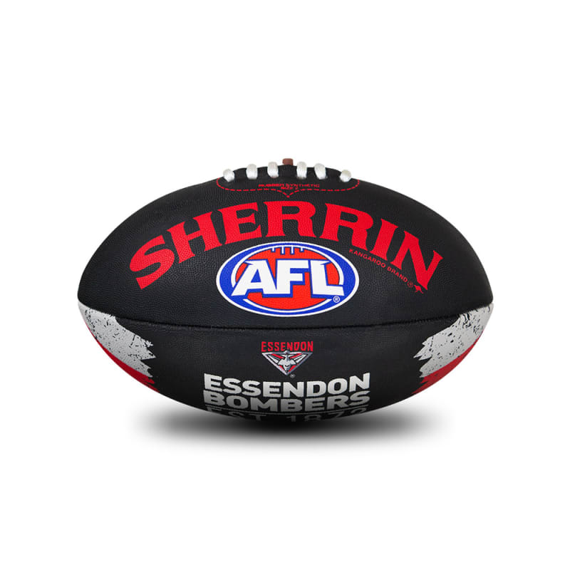 Song Ball - Essendon