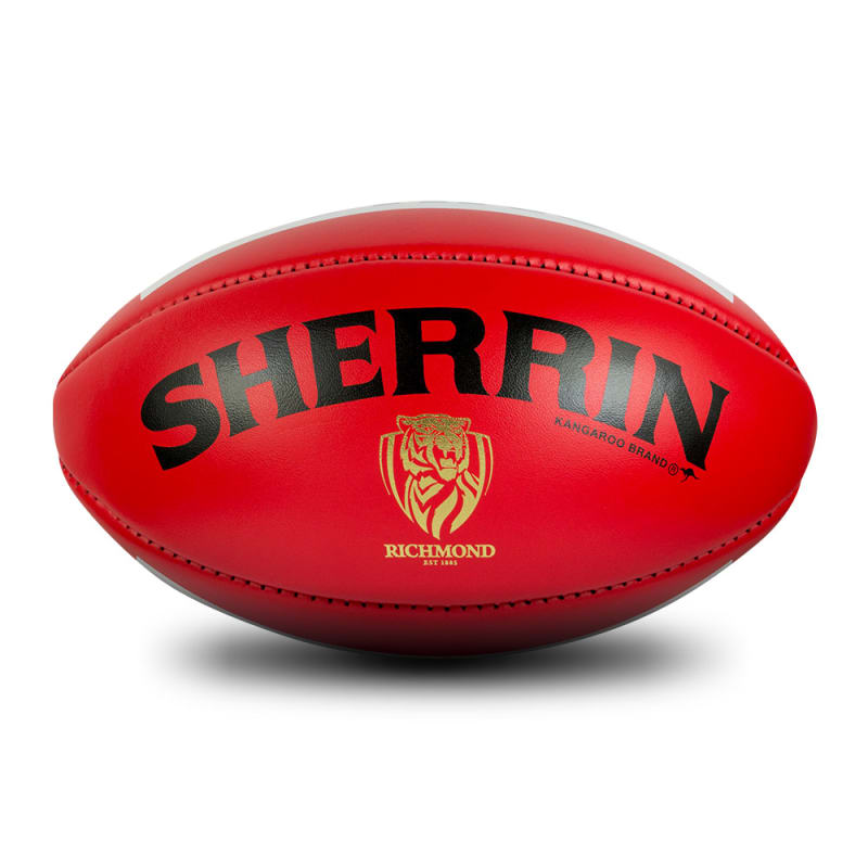 Richmond Game Ball - Red