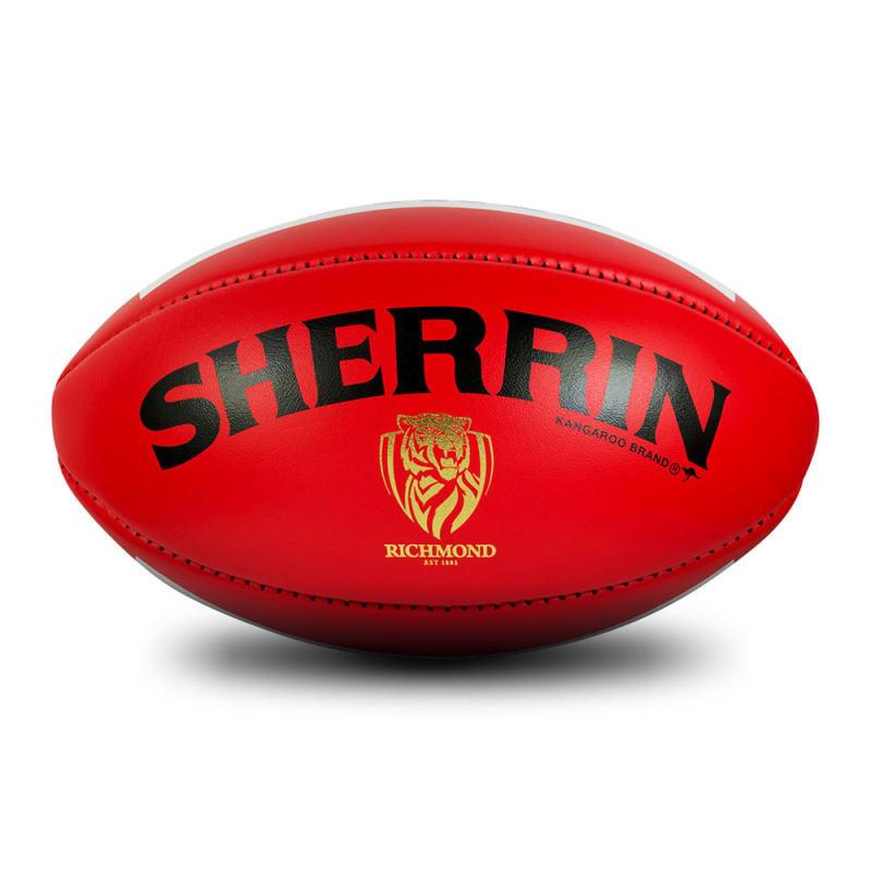 Richmond Game Ball - Red