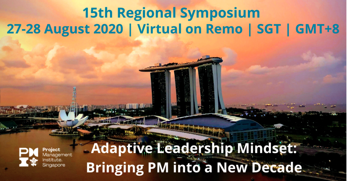 PMI Singapore's 15th Regional Symposium