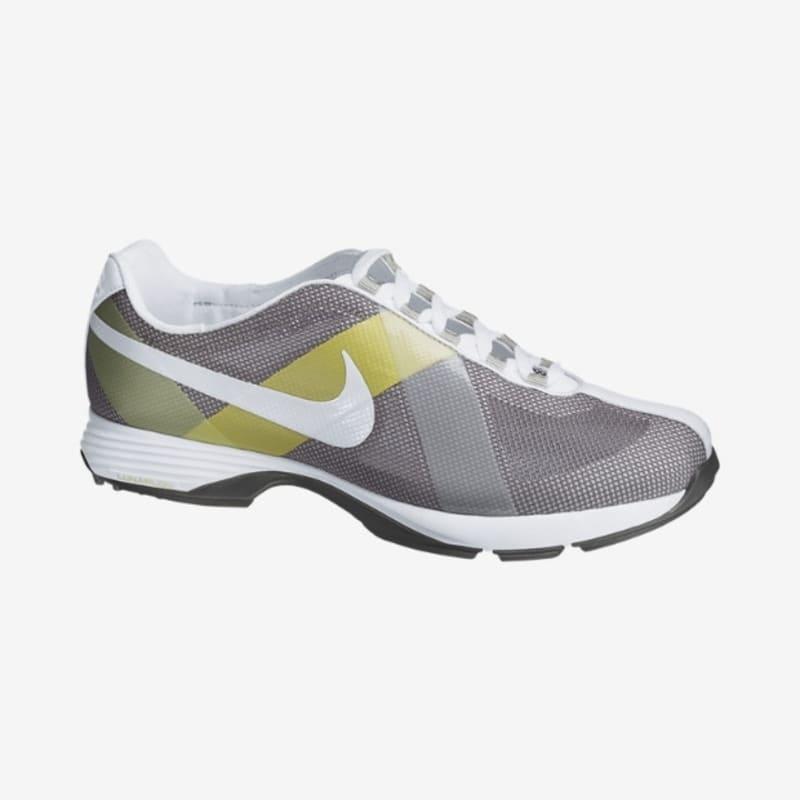Nike Lunar Summer Lite Ladies Golf Shoes Sport Grey