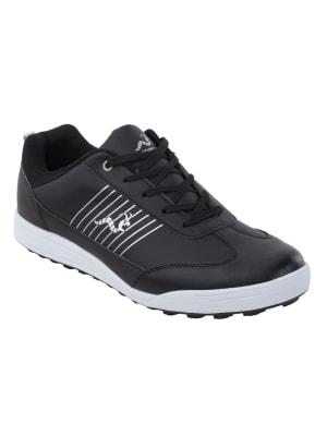 Woodworm Surge Golf Shoes Black