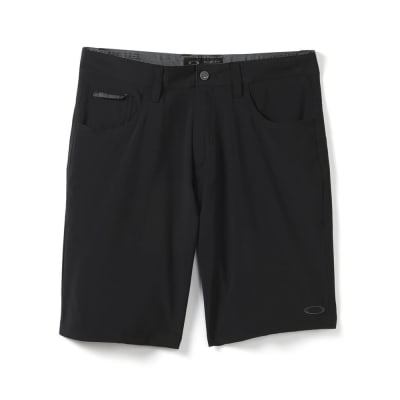 Oakley 50S Stretch Golf Shorts - Black