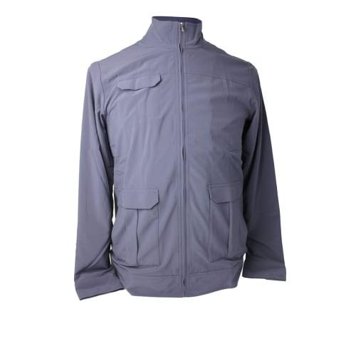 Adidas Mens AdiPure Woven Jacket