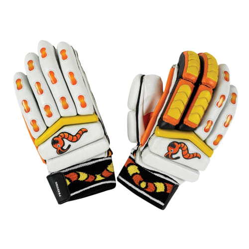 Woodworm Cricket Prestige Batting Gloves