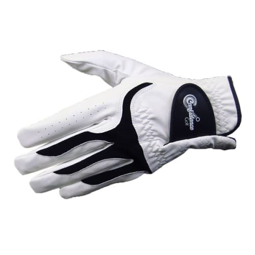 Confidence All Weather Golf Left Hand Gloves 3 pack