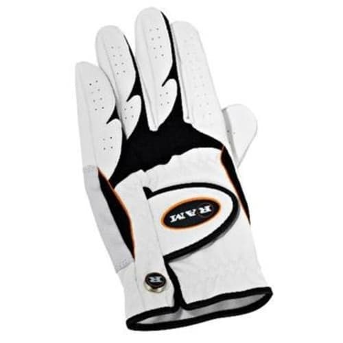 Ram All Weather Golf Glove - Right Hand Glove for Left Handed Golfers