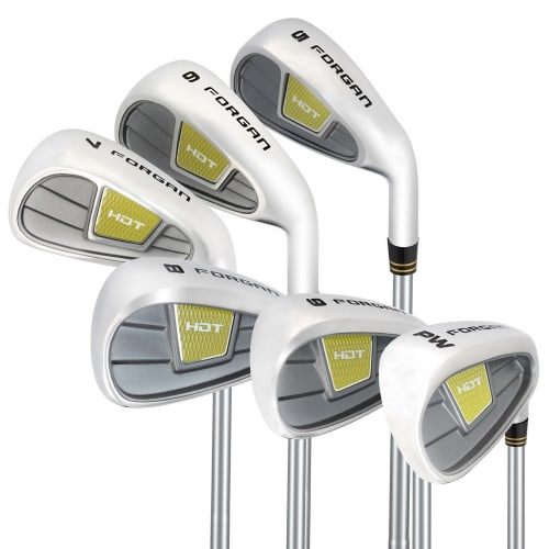 Forgan of St Andrews HDT Golf Iron Set