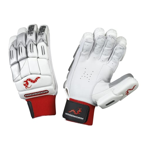 Woodworm Firewall Gamma Batting Gloves