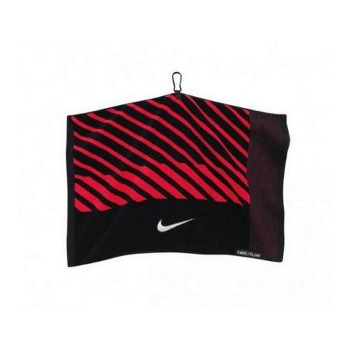 Nike Golf Face / Club Jacquard II Golf Towel
