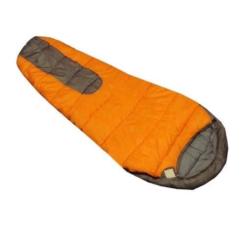 North Gear Loche Mummy Sleeping Bag
