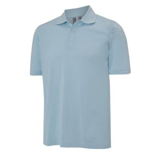 Ashworth High Twist Jersey Polo
