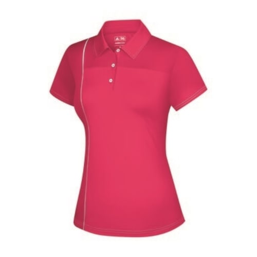Adidas Womens ClimaCool Polo