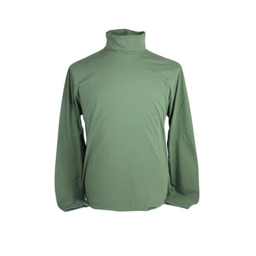 Ashworth Mens Long Sleeve Rollneck