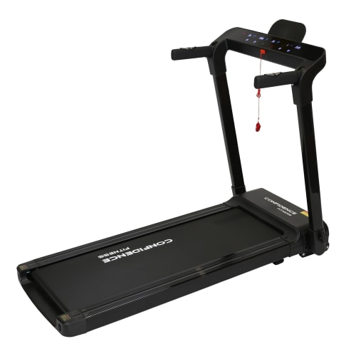 Confidence Fitness RunTec Pro Treadmill / Electric Motorised Running Machine