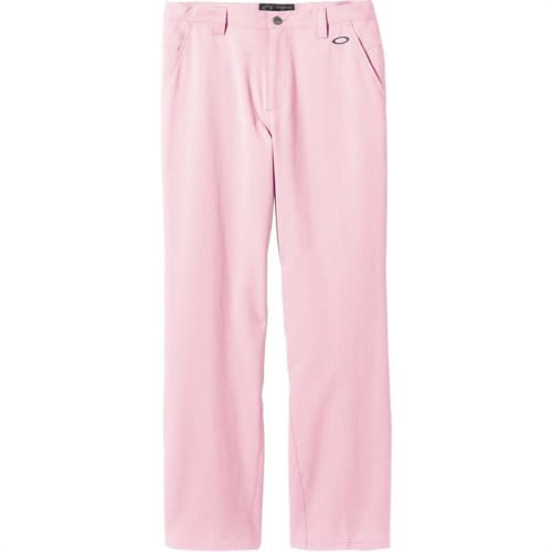 Oakley Take Golf Trousers - Preppy Pink