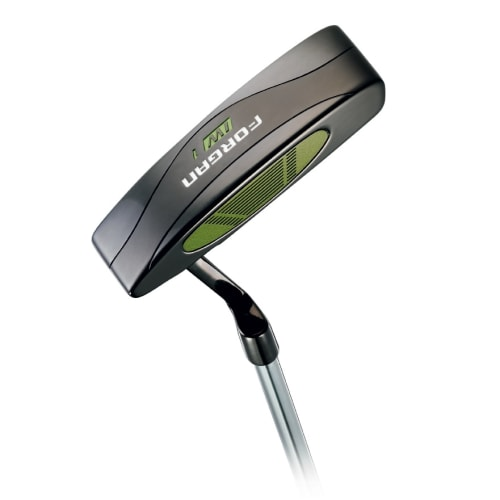 Forgan IWD Right Hand Putter Mk I