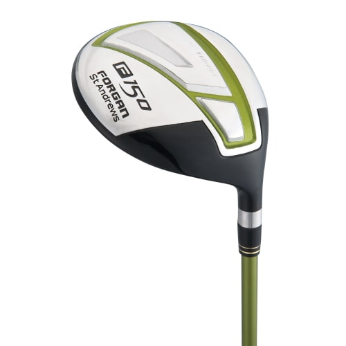 Forgan of St Andrews F150 Left Hand Fairway Wood