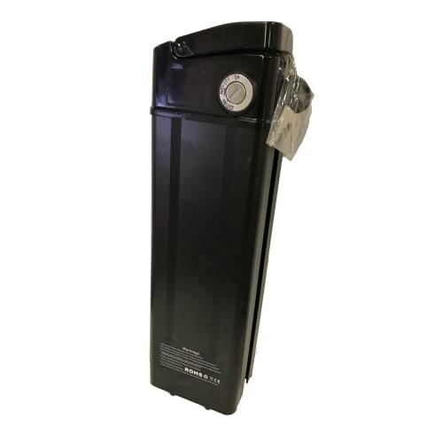 Cyclamatic CX2 Battery