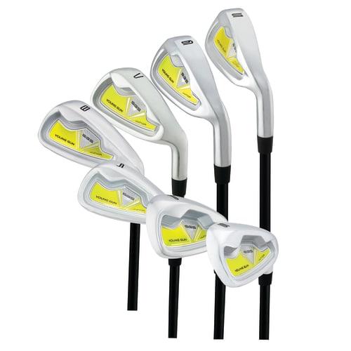 Young Gun SGS V3 Junior Golf Irons