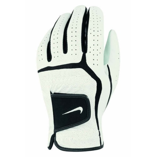 Nike Golf Dura Feel VI Left Hand Golf Glove (For RH Players)