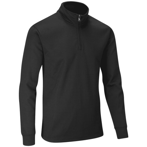 Stuburt Endurance Sport Zip Neck Performance Sweater