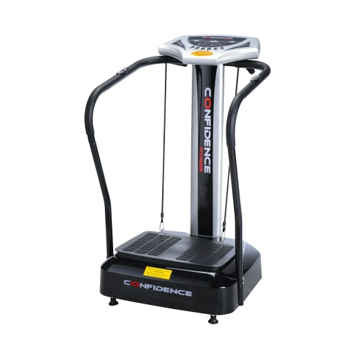 Confidence Pro Vibration Plate Trainer