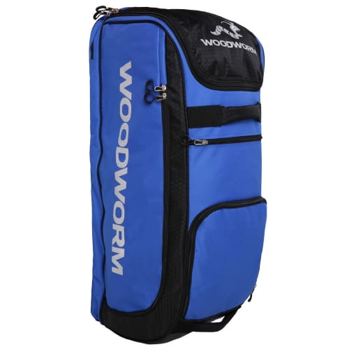 Woodworm Cricket Test Elite Cricket Kit Duffle Bag