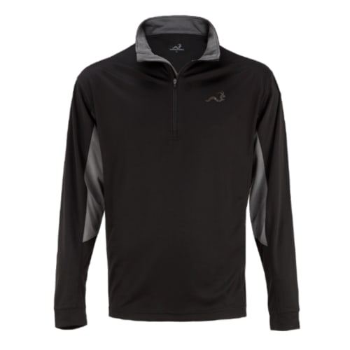 Woodworm 1/2 Zip Tech Golf Pullover