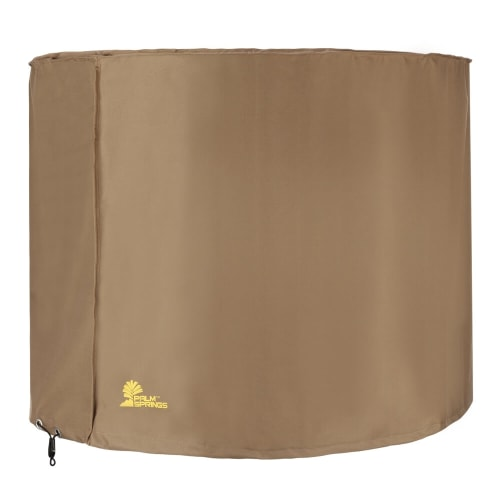 Palm Springs Kettle BBQ Cover