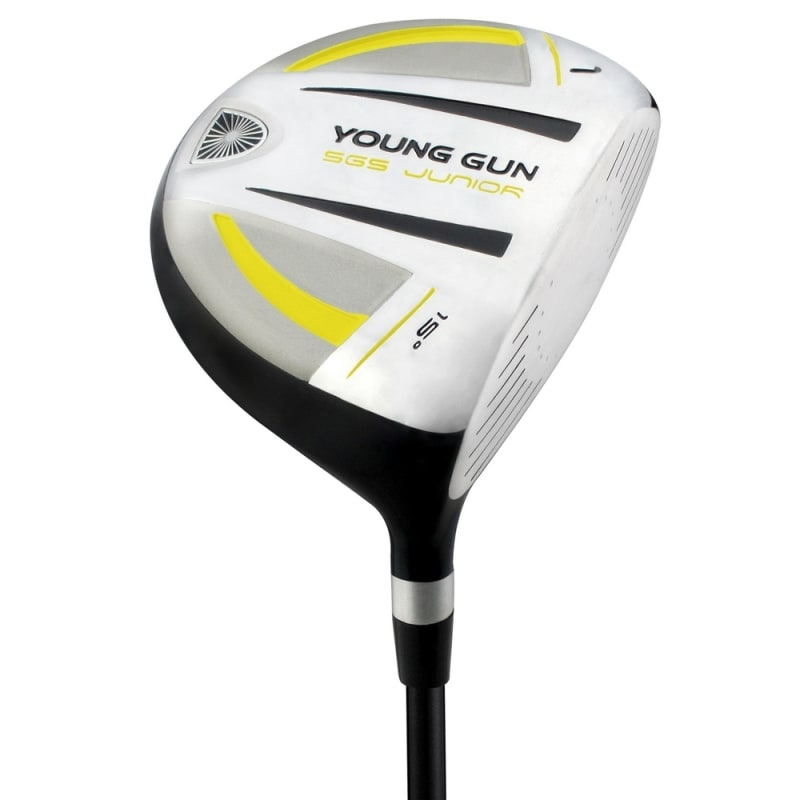 Young Gun SGS V3 Junior Golf #5 Wood #