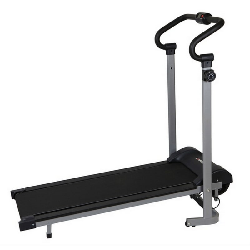 OPEN BOX Confidence Magnetic Manual Treadmill