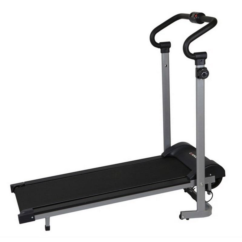 OPEN BOX Confidence Magnetic Manual Treadmill