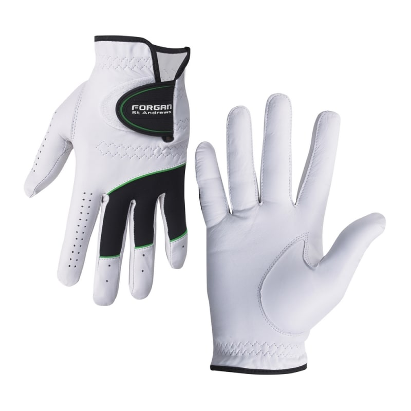 Forgan Cabretta Leather Golf Glove - Lefty