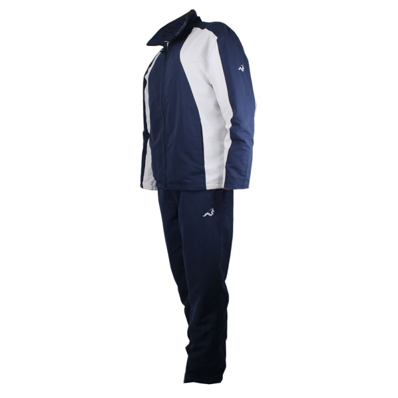 Woodworm Pro Series Tracksuit Navy