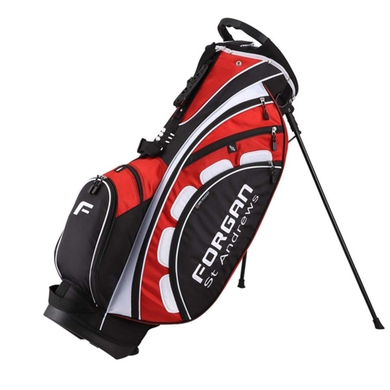 Forgan of St Andrews PRO II Stand Bag #6