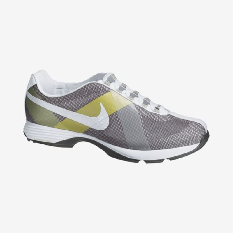 reputable site 164e4 2c660 Nike Lunar Summer Lite Ladies Golf Shoes Sport Grey - Golf Outlets of  America - Golf Outlets of America
