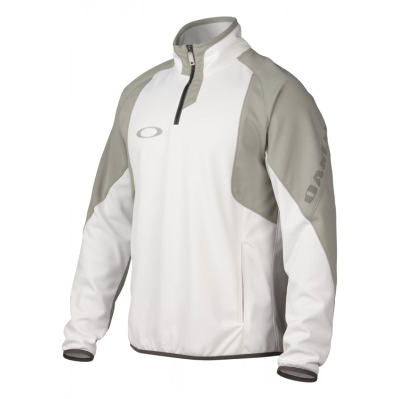 Oakley Erki 1/4 Zip Fleece
