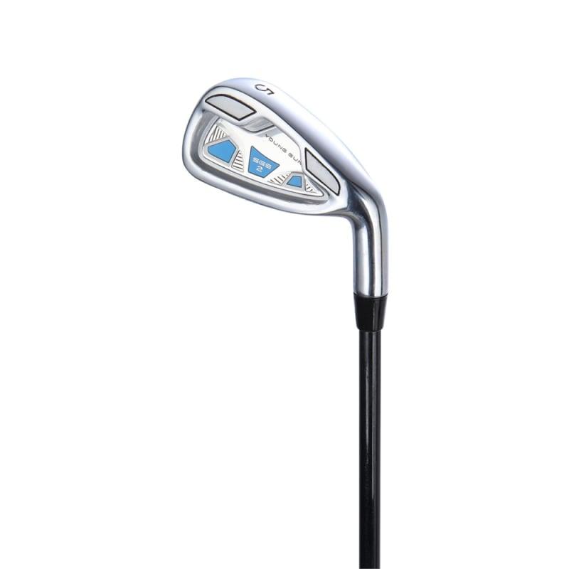 Young Gun SGS V2 Junior Golf Irons #1