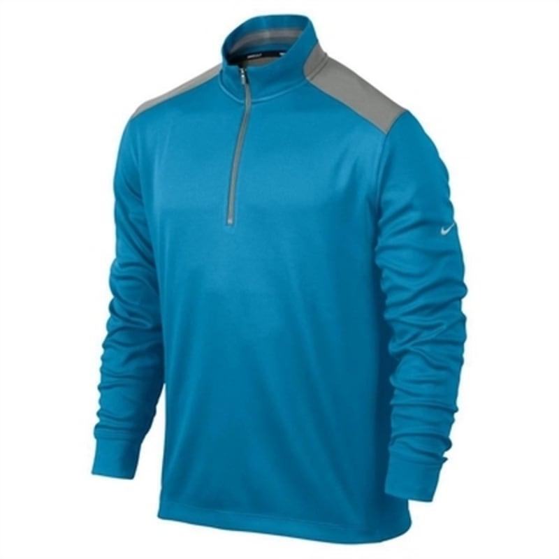 Nike Dri-Fit 1/2 Zip Performance Golf Pullover