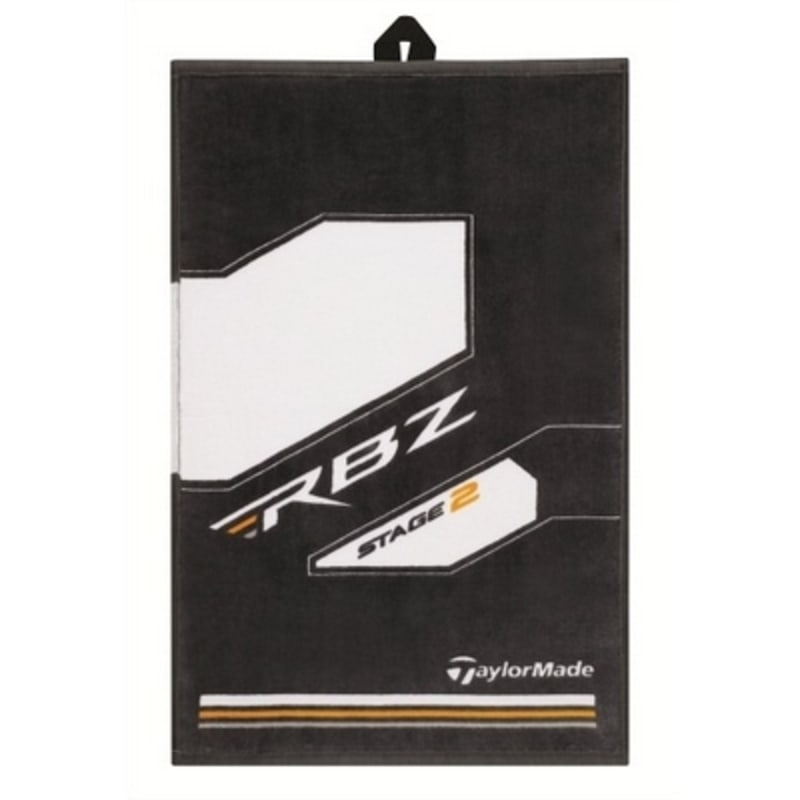 TaylorMade RocketBallz Stage 2 Cart Towel