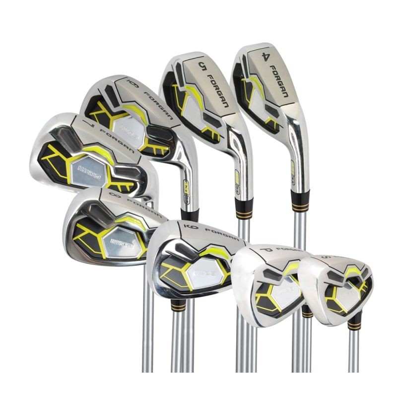 Forgan of St Andrews IWD3 Golf Iron Set