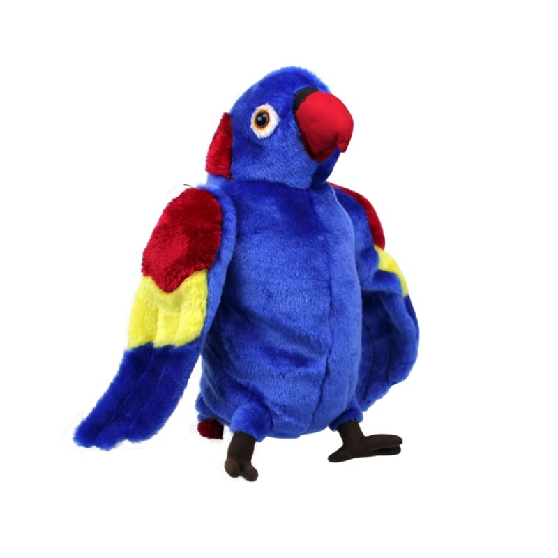 Confidence Golf Deluxe Headcover - Parrot